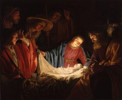 gerard-van-honthorst-adoration-of-the-shepherds-1622