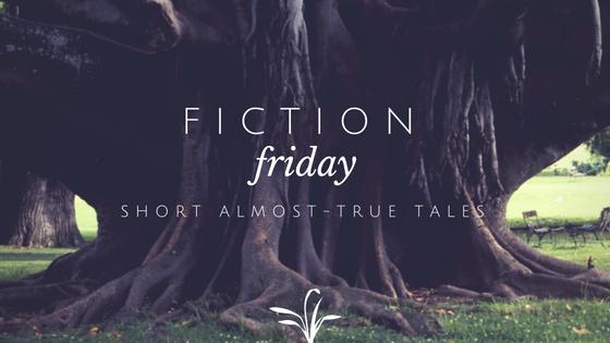 Short almost-true tales